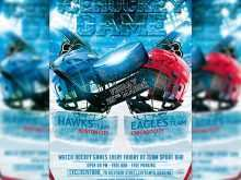 30 Online Free Hockey Flyer Template Download for Free Hockey Flyer Template