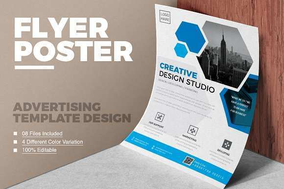 30 Printable Business Flyer Design Templates For Free for Business Flyer Design Templates