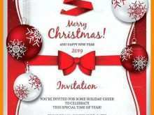 30 Printable Free Christmas Flyer Templates With Stunning Design by Free Christmas Flyer Templates