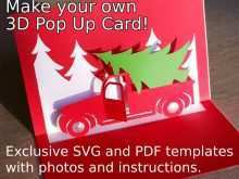 30 Standard Christmas Card Template Pdf Photo with Christmas Card Template Pdf