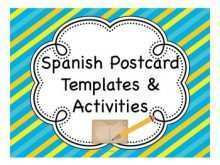 31 Best Postcard Template Clipart PSD File for Postcard Template Clipart