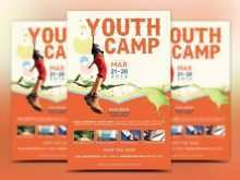 31 Blank Camp Flyer Template for Ms Word with Camp Flyer Template