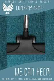 31 Create Carpet Cleaning Flyer Template For Free by Carpet Cleaning Flyer Template