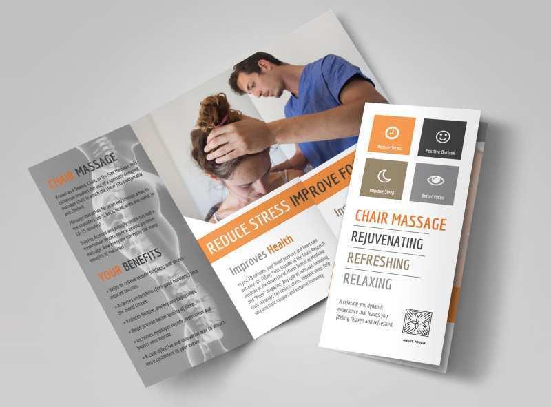 31 Create Chair Massage Flyer Templates Download with Chair Massage Flyer Templates