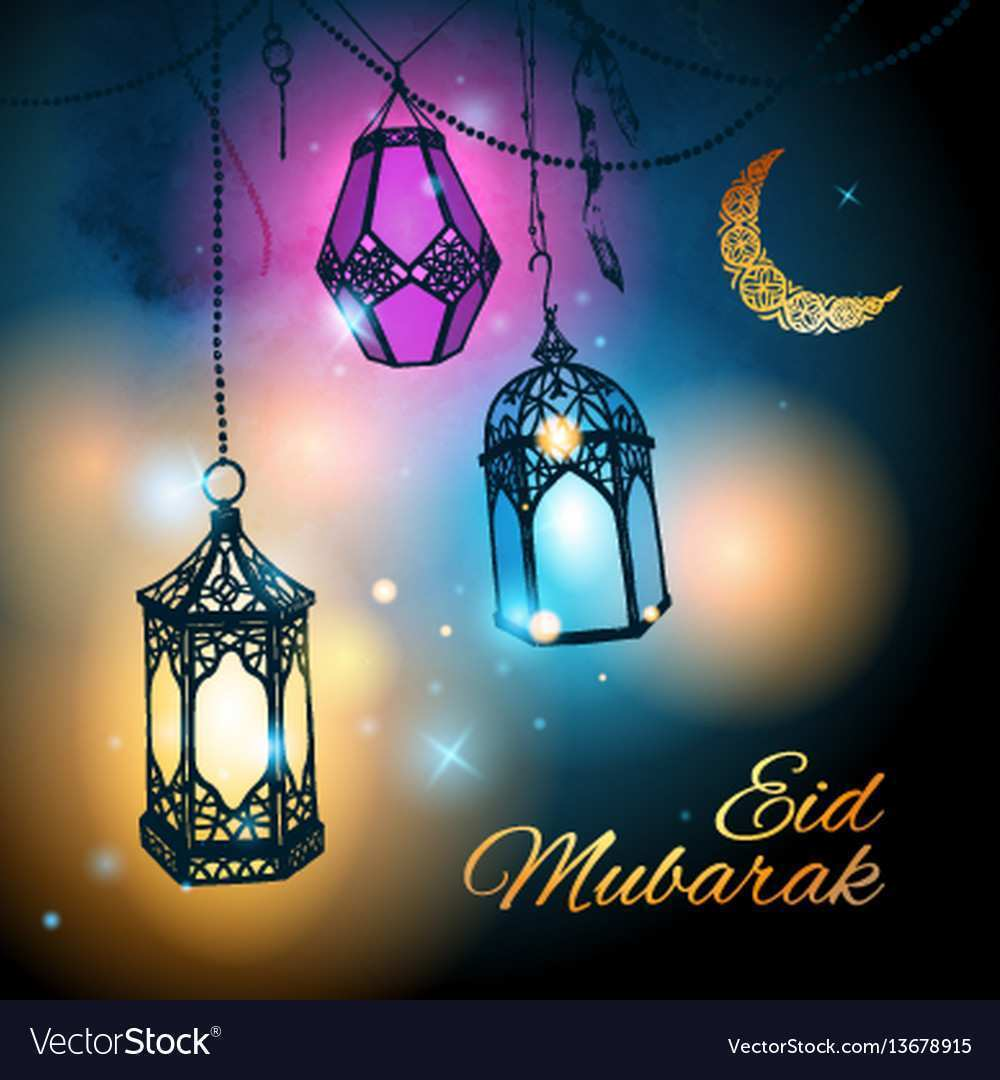 31 Create Eid Cards Templates Free Download Maker with Eid Cards Templates Free Download