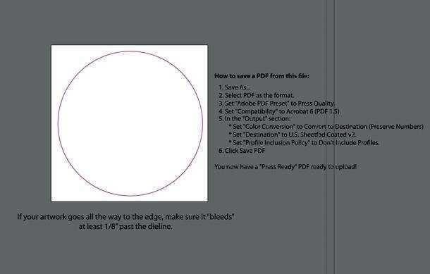 31 Creative Circle Business Card Template Illustrator in Photoshop by Circle Business Card Template Illustrator