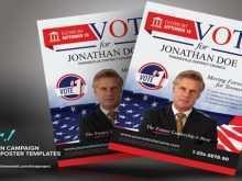 31 Creative Political Flyer Template Word Formating by Political Flyer Template Word