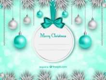 31 Customize Christmas Card Template Ai in Word by Christmas Card Template Ai