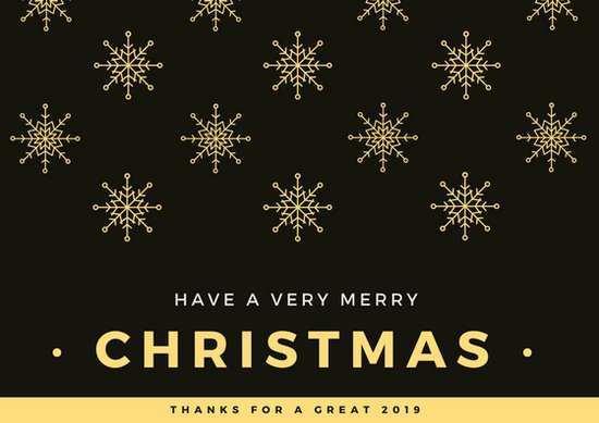 31 Free Printable Christmas Card Templates Canva in Word by Christmas Card Templates Canva