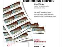 31 How To Create Business Card Templates Office Depot Now by Business Card Templates Office Depot