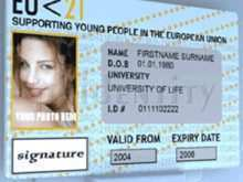 31 Online British Id Card Template Layouts with British Id Card Template