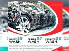 31 Report Car Wash Flyers Templates Formating by Car Wash Flyers Templates