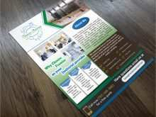 31 Standard Commercial Cleaning Flyer Templates For Free by Commercial Cleaning Flyer Templates