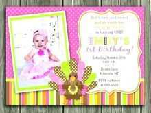 31 The Best Birthday Invitation Card Template Editable With Stunning Design by Birthday Invitation Card Template Editable