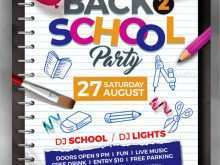 31 The Best School Club Flyer Templates Free in Photoshop by School Club Flyer Templates Free