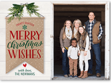 31 The Best Shutterfly Christmas Card Templates Formating by Shutterfly Christmas Card Templates