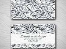 32 Adding Business Card Template Sketch With Stunning Design for Business Card Template Sketch
