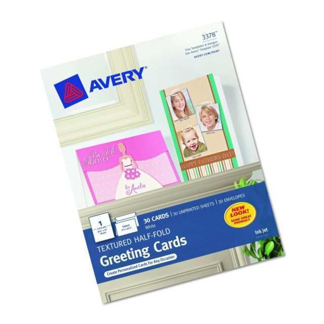 32 Best Avery Greeting Card Template 3378 In Word With Avery Greeting Card Template 3378 Cards Design Templates