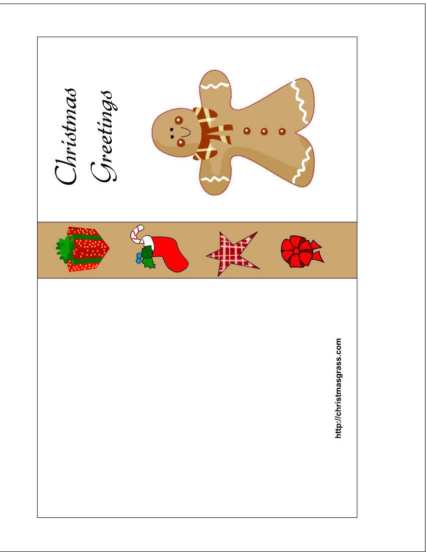 32 Best Christmas Card Templates To Print Templates By Christmas Card Templates To Print Cards Design Templates