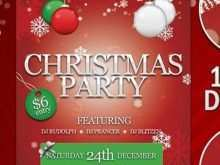 32 Best Christmas Party Flyer Templates Layouts for Christmas Party Flyer Templates