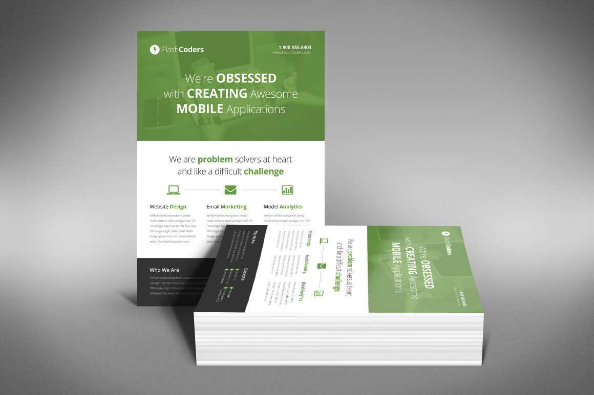 32 Creating Professional Flyer Templates Psd Templates for Professional Flyer Templates Psd