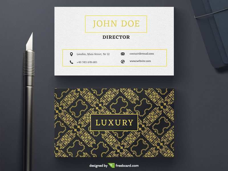 32 Creative Business Card Template Luxury Now by Business Card Template Luxury