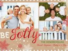 32 Customize 4X6 Christmas Photo Card Template Free Formating by 4X6 Christmas Photo Card Template Free