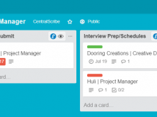 32 Customize Card Template Trello Layouts for Card Template Trello