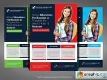32 Customize Our Free Education Flyer Templates Photo for Education Flyer Templates