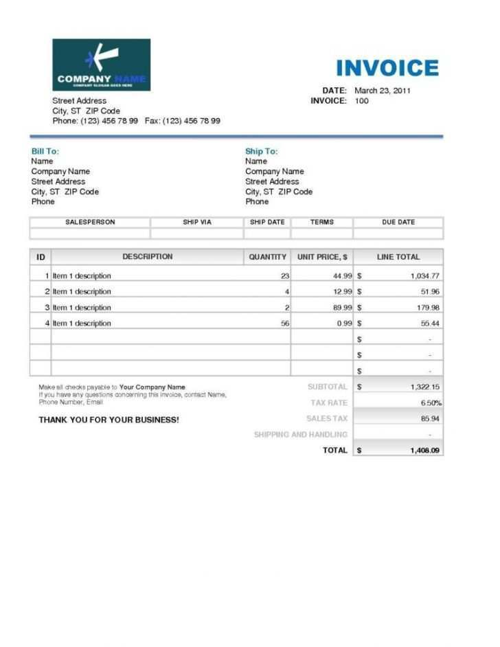 32 Customize Our Free Free Roofing Invoice Template Photo For Free Roofing Invoice Template Cards Design Templates