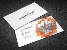 32 Format Business Card Template Unique PSD File for Business Card Template Unique