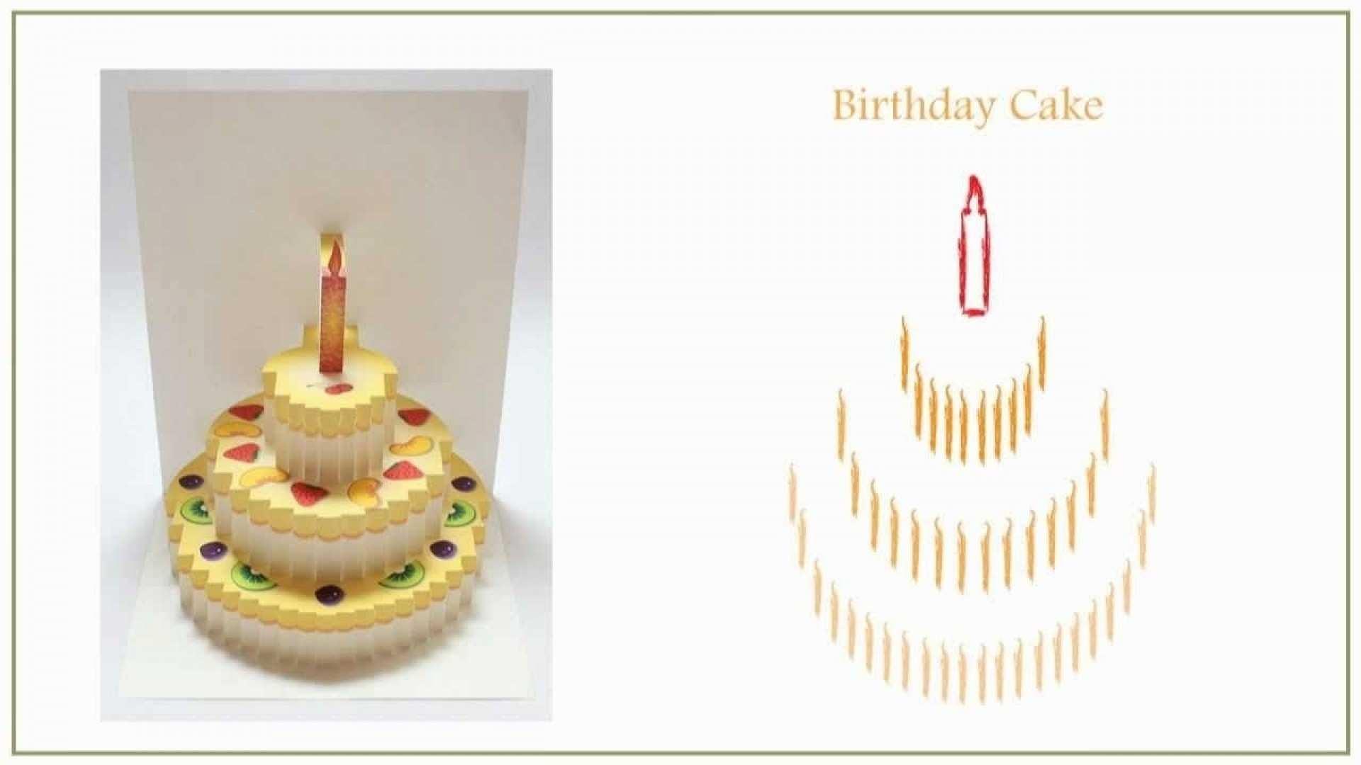 Excellent 32 Format Pop Up Card Templates Birthday Cake Maker By Pop Up Card Funny Birthday Cards Online Inifodamsfinfo