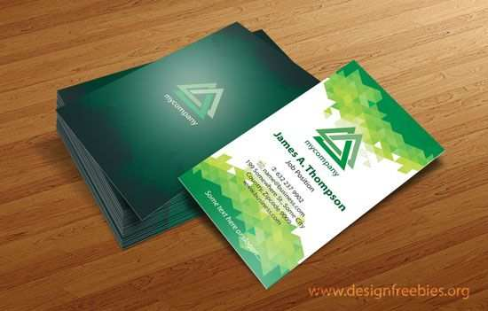 32 Free Business Card Template Illustrator Vector Free Templates with Business Card Template Illustrator Vector Free