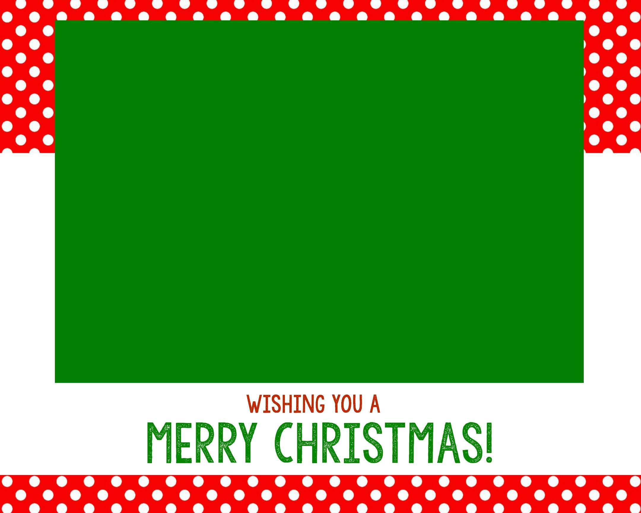 32 Free Printable Christmas Card Templates Publisher Templates by Christmas Card Templates Publisher