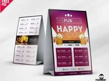 32 Online Tent Card Template Psd Free Maker with Tent Card Template Psd Free