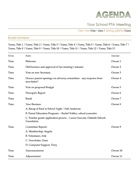 32 Report 1 Day Conference Agenda Template Now for 1 Day Conference Agenda Template
