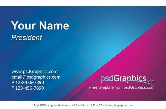 32 The Best Business Card Template Editable Free Photo for Business Card Template Editable Free