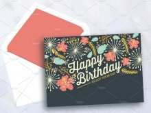 32 The Best Happy Birthday Card Template Psd Formating for Happy Birthday Card Template Psd