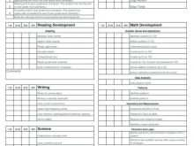32 Visiting Homeschool Report Card Template Middle School For Free by Homeschool Report Card Template Middle School