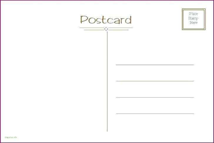33 Adding Avery 4X6 Postcard Template PSD File by Avery 4X6 Postcard Template