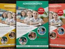33 Best Education Flyer Templates in Word with Education Flyer Templates