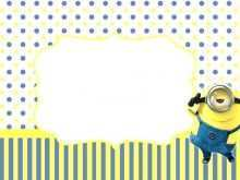 33 Best Minion Pop Up Card Template Templates for Minion Pop Up Card Template