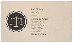 33 Blank Business Card Template Lawyer With Stunning Design with Business Card Template Lawyer