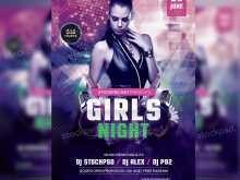 Nightclub Flyer Template