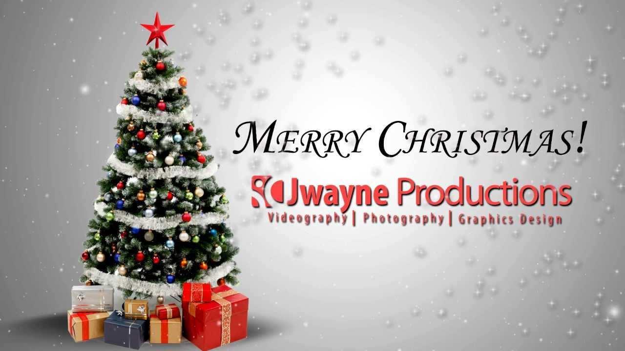 33 Creative Christmas Card Video Template Photo by Christmas Card Video Template