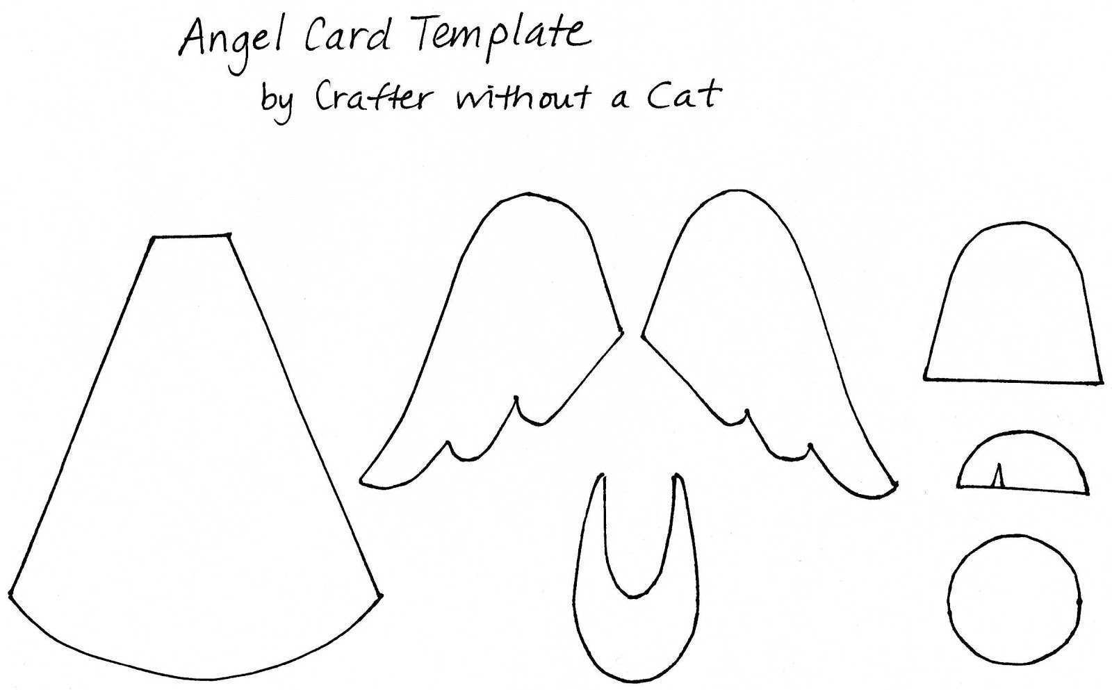 33 Free Printable Christmas Card Angel Template in Photoshop by Christmas Card Angel Template