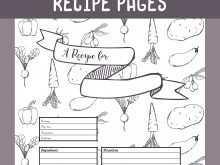 33 How To Create Christmas Recipe Card Template Pdf PSD File for Christmas Recipe Card Template Pdf