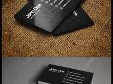 33 How To Create Free Business Card Template For Indesign Download by Free Business Card Template For Indesign
