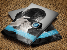 Business Card Template Editable Free Download