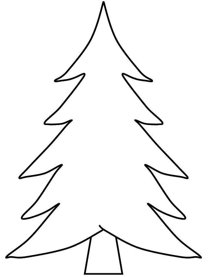 33 Printable Christmas Tree Template For Card Making Photo With Christmas Tree Template For Card Making Cards Design Templates